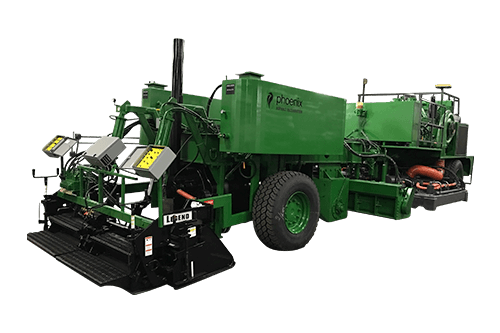 Asphalt Recycling Machine